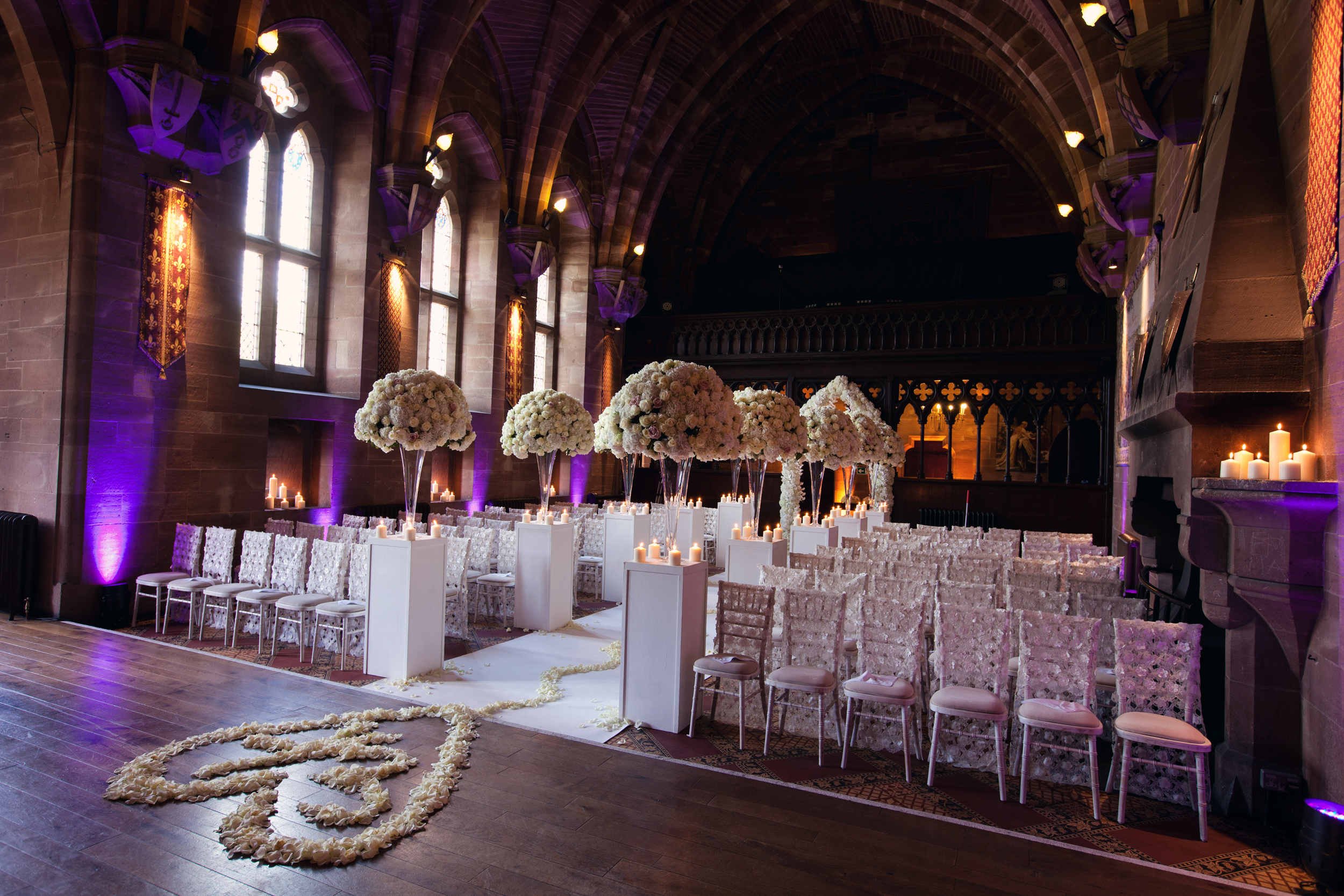 Peckforton Hall