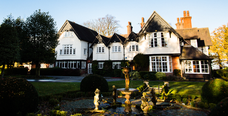 The Mere Court Hotel
